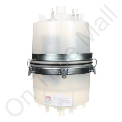 Очищаемый выпарной цилиндр Vapac CC3N-3WA