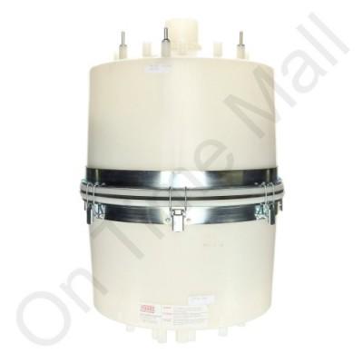 Очищаемый выпарной цилиндр Vapac CC4H-3WB
