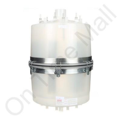 Очищаемый выпарной цилиндр Vapac CC4H-6WB