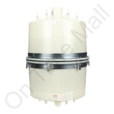 Очищаемый выпарной цилиндр Vapac CC4N-6WB